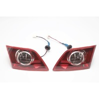 Infiniti FX35 FX45 Trunk Back-Up Tail Light Lamp Left/Right Red OEM 2003-08