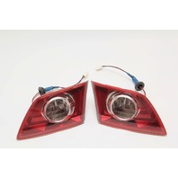 Infiniti FX35 FX45 Trunk Back-Up Tail Light Lamp Left/Right Red OEM 2003-08