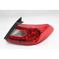 Infiniti M37 Rear Taillight Light Lamp Right/Passenger 26550-1MA0A OEM 11 12 13