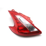 Nissan 370Z Tail Light Taillight Lamp Left/Driver 26555-1EA2A OEM 2009-2010 A858