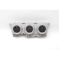 Nissan 370Z Climate Control Temperature Unit Panel 3.7L OEM 09-20 A964 2009, 2010, 2011, 2012, 2013, 2014, 2015, 2016, 2017, 2018, 2019, 2020