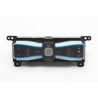 Nissan Leaf A/C Heater Climate Control Switch 27500-3NA0C OEM 2011-2012