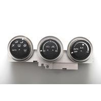 Nissan 350Z A/C Climate Temperature Controls Knob 27500-CF000 OEM 05 A892 2005