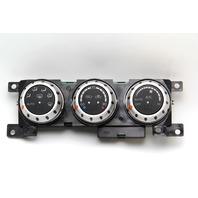 Nissan 350Z A/C Climate Temperature Controls Knob 27500-CF40A OEM 05 06 07