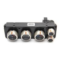 Infiniti QX56 A/C Climate Temperature Controls Knob 27500-ZC40A OEM 05-08