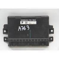Infiniti M37 M56 Amplifier Climate Control Temperature A/C 27760-1MA0C OEM 11-12