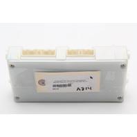 Infiniti G37 Climate Control Temperature Module Calsonic 27760-JK71B OEM 10-11