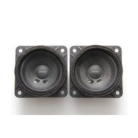 Nissan 370Z Door Panel BOSE Speaker Left/Right Set 28148-JK200 OEM 09-13