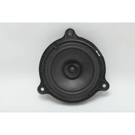 Nissan 370Z Front Door Radio Audio Speaker 28156-1TG0A 09-15 A926 2009, 2010, 2011, 2012, 2013, 2014, 2015