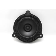 Nissan 370Z Front Door Radio Audio Speaker 28156-4BV0A 16-20 A964 2016, 2017, 2018, 2019, 2020