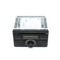 Nissan Cube CD Player Radio AUX Stereo 28185-1FC0B OEM 2009-2012