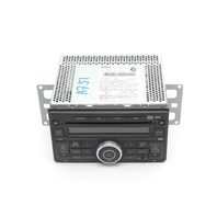 Nissan Cube CD Player Radio AUX Stereo 28185-1FC1C OEM 2009
