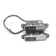 Nissan Leaf Audio Switch Volume Seek MAP Menu Switch Module OEM 11-12 2011, 2012