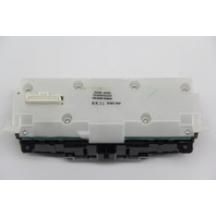 Infiniti G37 Audio Display Control Panel 28395-JK65B OEM 08 09 10 11 12 13
