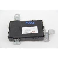Infiniti G37S 284B1-1NC5C Body Control Module Computer BCM Unit 2012