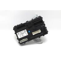 Nissan Leaf Body Control Module Unit 284B1-3NA0B OEM 11-12 A949 2011, 2012