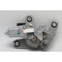 Infiniti FX35 09-12 Rear Liftgate Lid Trunk Wiper Motor Linkage 28710-1BA0A A618