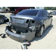 2008 SAAB 9-3 2.0 T Parts Vehicle AA0712