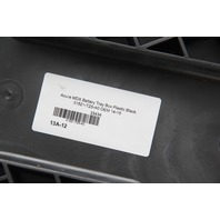 Acura MDX Battery Tray Box Plastic Black 31521-TZ5-A0 OEM 14-15