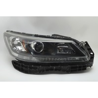 Honda Accord 13-15 EX-L Right/Passenger Headlight Lamp OEM 33100-T2A-A01 2013 A921 2013, 2014, 2015