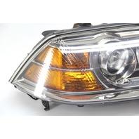 Acura MDX Right Passenger Headlight Lamp Halogen Xenon 33151-S3V-A12 OEM 04-06