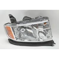 Honda Element 09-11 Headlight Head Light Lamp Right/Passenger 33101-SCV-A30 OEM 2009, 2010, 2011