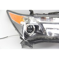 Acura MDX Right/Passenger Headlight Head Light Lamp 33101-STX-A12 OEM 07-09