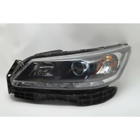 Honda Accord Sedan 14-15 Hybrid EX-L Front Left/Driver Headlight Head Lamp Light  A932 2014, 2015