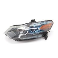 Honda Insight Headlight Head Light Lamp, Left/Driver 33150-TM8-A01 OEM 10 11