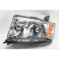 Honda Element Headlight Head Light Lamp Left/Driver 33151-SCV-A30 OEM 09-11 A930 2009, 2010, 2011