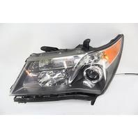 Acura MDX Headlight Lamp HID Left/Driver 33151-STX-A12 OEM 07 08 09