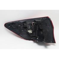 Acura RDX 16-18 Quarter Tail Light Rear Right/Passenger Side OEM 33500-TX4-A51