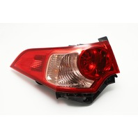 Acura TSX Taillight Tail Light Lamp Left/Driver 33550-TL0-A11 OEM 2011-2014