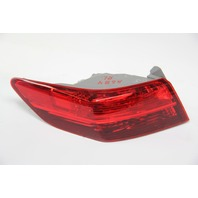 Acura ILX Left/Driver Side Tail Light Taillamp OEM 13 14 15