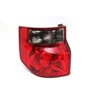 Honda Element Tail Light Lamp, Left/Driver 33551-SCV-A01 OEM 03-08