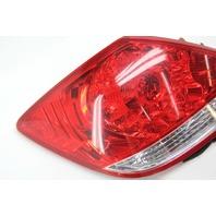 Acura RL Tail Light Lamp Left/Driver Side 33551-SJA-A01 OEM 05 06 07 08