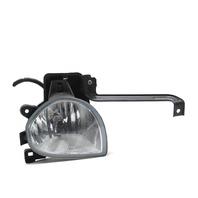 Acura TL Front Bumper Fog Lamp Light Left/Driver w/Bracket OEM 09 10 11