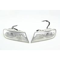 Acura MDX Fog Light Lamp Left/Right 2 Piece Set OEM 2007 2008 2009