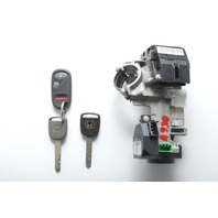 Honda Element 03-11 AT Ignition Switch Immobilizer With Key 35130-SAA-J51 A930 2003, 2004, 2005, 2006, 2007, 2008, 2009, 2010, 2011
