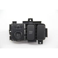 Acura MDX Remote Control Mirror Switch 35190-STX-A01 OEM 07 08 09