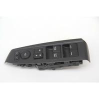 Honda Accord Sedan Master Window Switch Front Left Driver OEM 08 09 10 11 12
