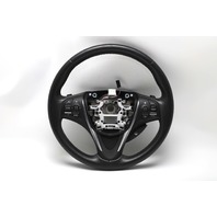 Acura TLX Steering Wheel Assembly Black With Controls 78501-TZ3-A71 15-17 A929 2015, 2016, 2017
