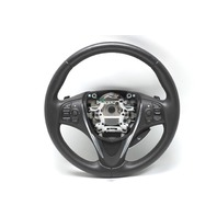 Acura TLX Steering Wheel Assembly Black With Controls 78501-TZ3-A71 15-17 A937 2015, 2016, 2017