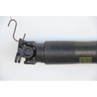 Nissan 370Z Drive Shaft Line Propeller Manual Transmission M/T OEM 09-17