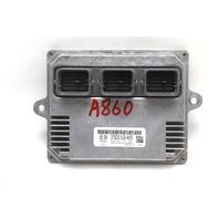 Acura TLX Engine Computer Control Unit ECU A/T 37820-5J2-A55 OEM 15-16 A937 2015, 2016