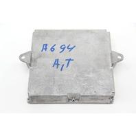 Acura TSX 07-08 ECU ECM Engine Computer Automatic Transmission 37820-RBB-A71