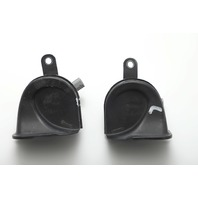 Acura TLX Low/high Note Pitch Horn Signal Factory 38100-TZ3-A01 OEM 15-19 A937 2015, 2016, 2017, 2018, 2019