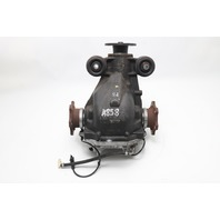 Nissan 370Z A/T Rear Differential Carrier Case 38421-0C00A OEM 09-14 A858 2009, 2010, 2011, 2012, 2013, 2014