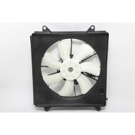 Honda Accord Radiator Fan 7 Blade Cooling Motor 2.4L OEM 13-17 A897 13-17 A921 2013, 2014, 2015, 2016, 2017