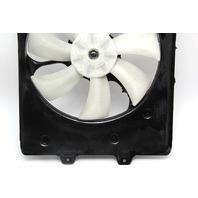 Honda Ridgeline Cooling Radiator 7 Blade Fan, Shroud, Motor OEM 06 07 08